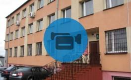 Obrazek przedstawiający budynek Urzędu Gminy w Sławnie